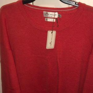 Peter Miller sweater